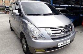 2015 Hyundai Starex GL CRDI