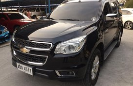 2015 Chevrolet Trailblazer Ltz 4x4 Top of the line