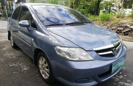 Honda City 2008 model Automatic Top of the Line