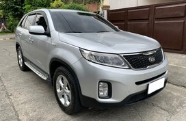 Kia Sorento CRDi 2014 AT Turbo Diesel