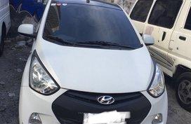 Hyundai Eon 2014 in Manila