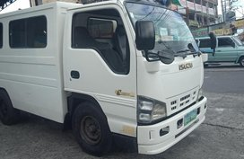 Isuzu Nhr 2012 for sale in Quezon City