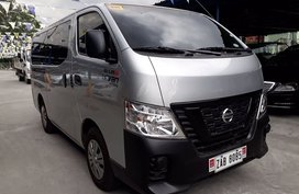 2019 Nissan Urvan NV350 MT DSL