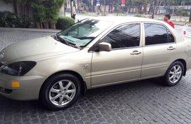 Used Mitsubishi Lancer GLS A/T 2010