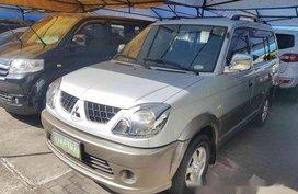 Used Mitsubishi Adventure 2007 for sale in Manila