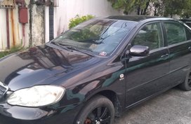 2005 Toyota Corolla Altis for sale in Caloocan