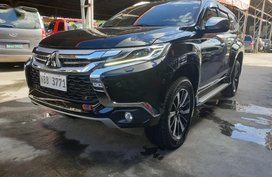 2017 Mitsubishi Montero Sports for sale in Pasig City
