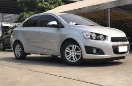 2014 Chevrolet Sonic for sale in Makati