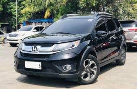 Sell 2018 Honda BR-V in Makati