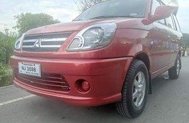 2015 Mitsubishi Adventure for sale in Valenzuela