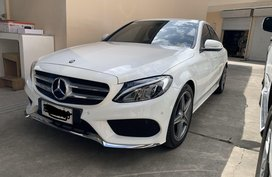 2015 Merecedes-Benz C200 for sale in San Juan
