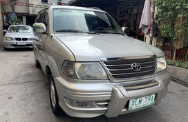2003 Toyota Revo for sale in Makati