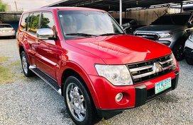 2007 Mitsubishi Pajero BK GLS Diesel for sale