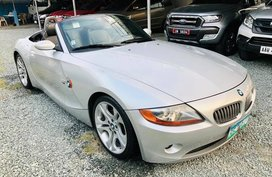 2003 BMW Z4 3.0L V6 E85 SMG Automatic for sale