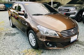 2016 Suzuki Ciaz Manual for sale