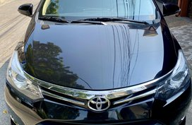 2016 Toyota Vios G Automatic 2017 Acquired