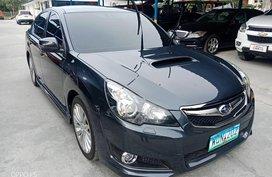 Subaru Legacy 2013 GT A/T