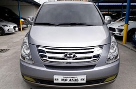 2015 Hyundai Starex Gl Vgt Crdi for sale in Manila