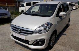 2015 Suzuki Ertiga Top of the line
