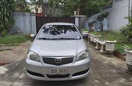 Toyota Vios 2006 J for sale in Quezon City