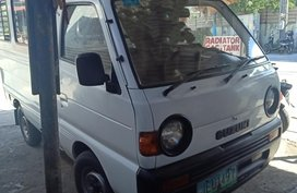 Suzuki Multi-Cab 2012 for sale in Quezon City