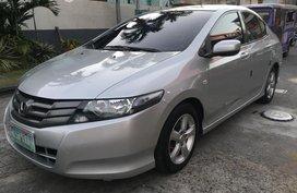 2010 Honda City ivtec 1.3 Automatic Gas