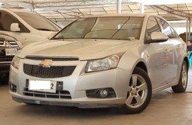 Chevrolet Cruze 2011 for sale in Makati