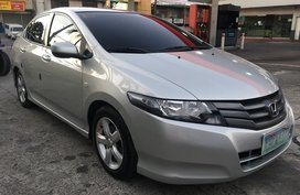 2011 Honda City ivtec for sale in Rizal