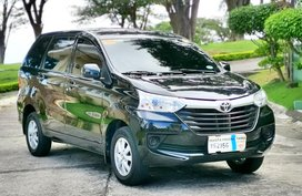2016 Toyota Avanza at only 19tkms Like New