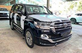 2020 Toyota Land Cruiser GXR 4.0 V6