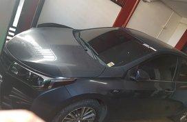 2015 Toyota Altis 1.6 V