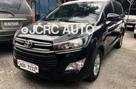 2019 Toyota INNOVA 2.8 E DIESEL