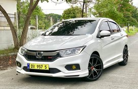 Honda City VX 2018 Modulo Top of the line