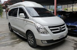 2017 Hyundai Grand Starex for sale in Pasig