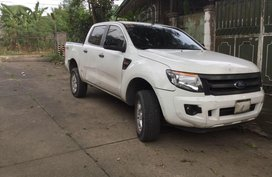 Ford Ranger 2015 for sale in Quezon City