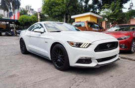 2015 Ford Mustang for sale in Pasig