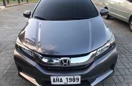 2015 Honda City for sale in Quezon City