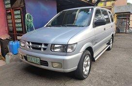 Isuzu Crosswind 2001 for sale in Marikina