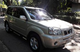 2009 Nissan X-Trail for sale in Manila