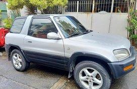 1994 Toyota Rav4 for sale in Cainta