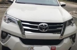 2019 Toyota Fortuner for sale in Cebu City