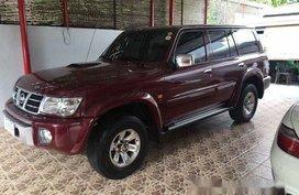 Selling Nissan Patrol 2007 at 67000 km