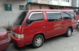 Nissan Urvan 2005 model