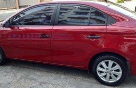 Toyota Vios 2014 1.3J excellent condition