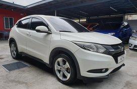 Honda HRV 2015 Automatic