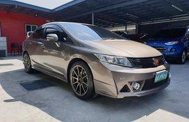 Honda Civic 2013 Automatic