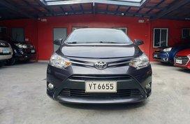 Toyota Vios 2016 E Automatic