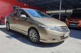 Honda City 2010 1.5 E Automatic Gas