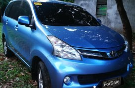 2014 Toyota Avanza Top of the line Casa Maintained