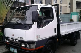 Mitsubishi CanterA 1998 Truck for sale in Manila